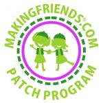 MakingFriends Patch Program®