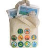 Youth Strong Helping Hands Tote
