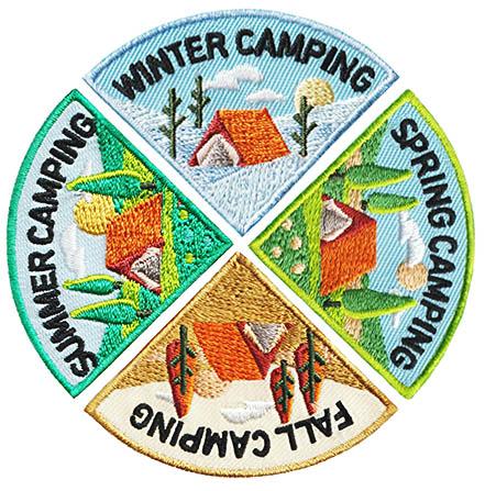 Scout Camping Set