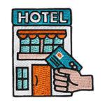 Hotel Fun Patch