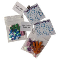 Girl Scout Wash Your Hands Friendship Swap Kit