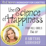 Girl Scout Cadette Science of Happiness