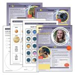 Girl Scout Space Science Investigator Real Women Download