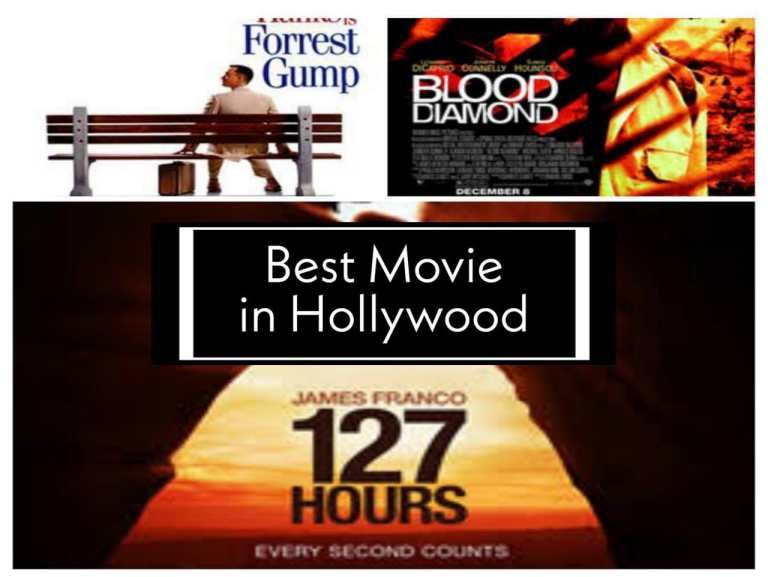 Best Hollywood Movie In Hindi