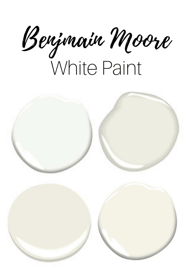 Does Lowes Sell Benjamin Moore Paint : lowes, benjamin, moore, paint, Benjamin, Moore, White, Paint, Cheap, Making, Pretty
