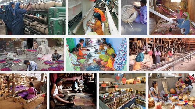 cottage-industries-making-india