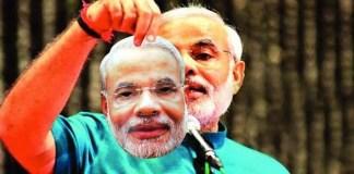 PM Modi Demonetization