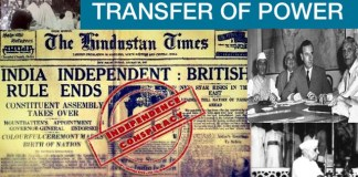 history power of transfer agreement