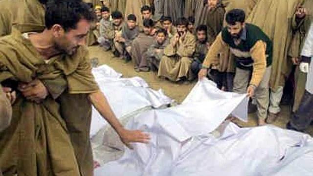 nadimarg massacre 2003 killing 23 hindus