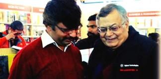 surendra mohan pathak sharad shrivasatav making india