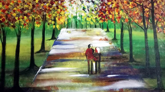 valentine-day-painting-by-mansi-purohit