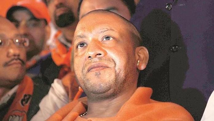 yogi adityanath up cm making india