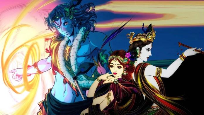 krishna nirmohi and warrior making india