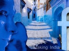facebook poem ma jivan shaifaly making india