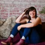 Sarah Hooker Photographer in Asheville