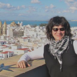 051 – Marilyn Ball of Speaking of Travel on The Rise of Asheville
