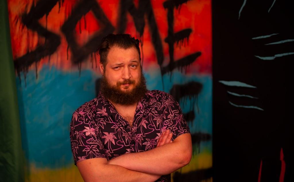 Nick Dodson of Broken Helm - Making it in Asheville Podcast Ep. 50