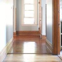 Choosing Our Hardwood Flooring for the Hallway - Making it ...