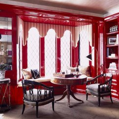 Pottery Barn Living Rooms Leather Sectionals For Small 20 Inspiring Red - Making It Lovely