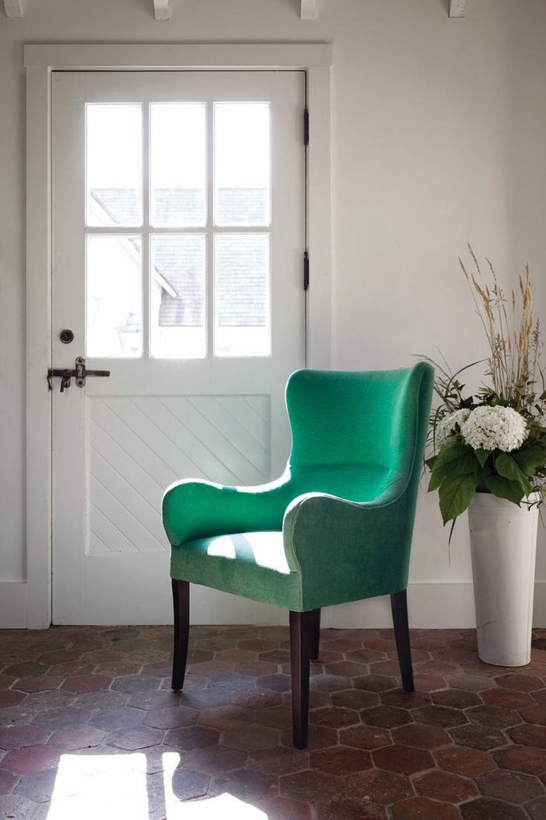 Wingback Dining Room Chairs 9 Modern Wingback Dining Chairs Making It Lovely
