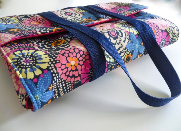 Insulated Casserole Carriers Making With Danielle
