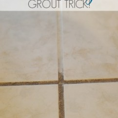 Best Kitchen Cleaner Furniture For Small 3 Top Secret Tricks Cleaning With Vinegar Amazing Trick Your Grout Using Two Things You Probably Have In Right