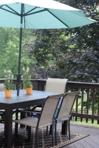 7+ Indoor Uses for Outdoor Rugs | Making Lemonade