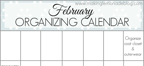 Get Your Free 2018 Printable Planner (with Daily, Weekly