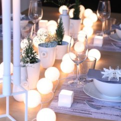 Kirklands Christmas Chair Covers Patio At Home Depot 25 Gorgeous Ways To Use Lights