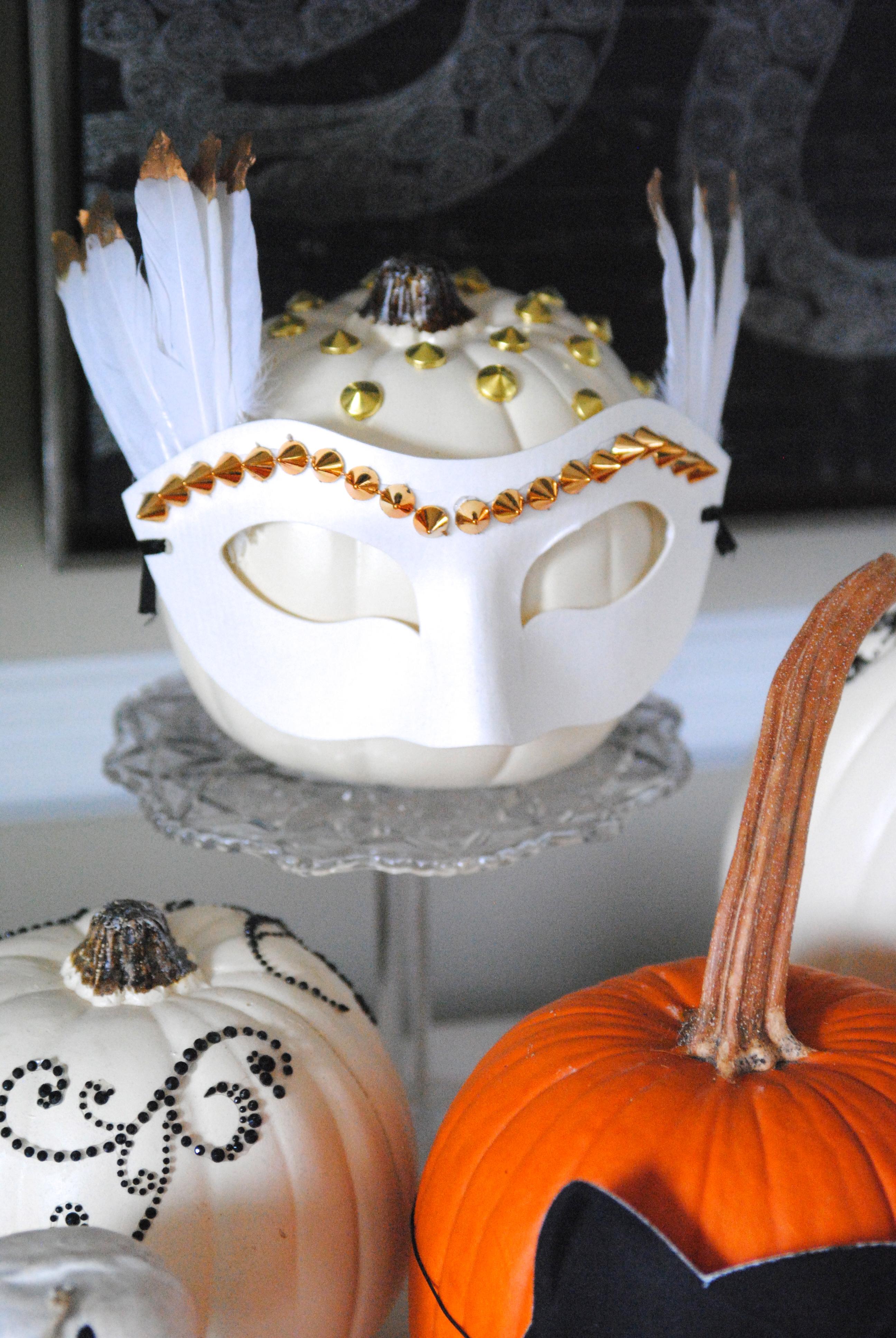 quick halloween craft ideas