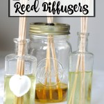 Make Your Home Smell Amazing Naturally Diy Reed Diffusers Making Lemonade