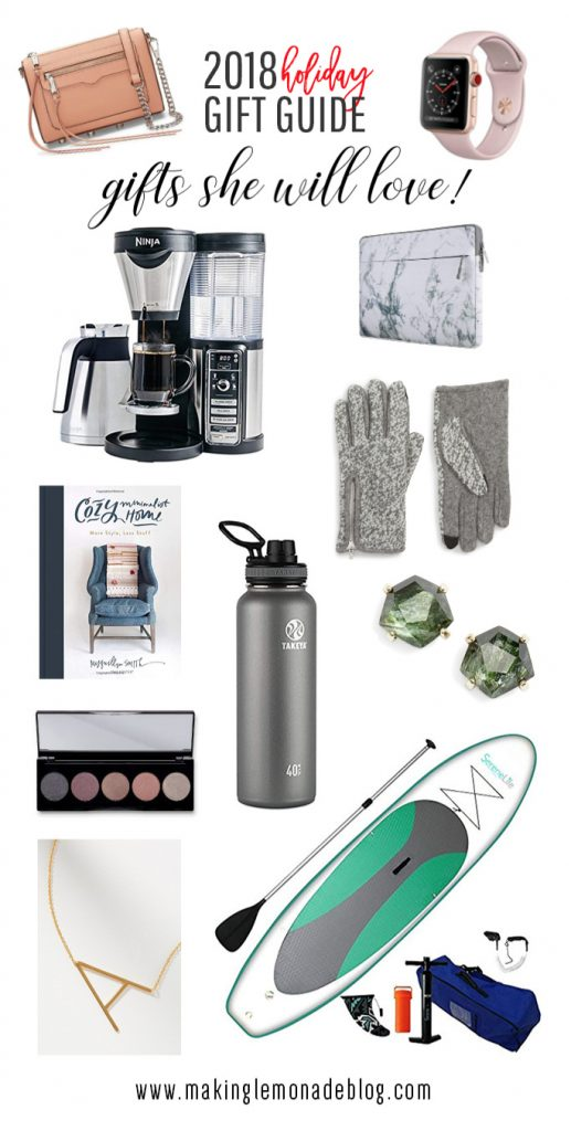 34 Amazing Gifts For Women That She Ll Really Love Making Lemonade