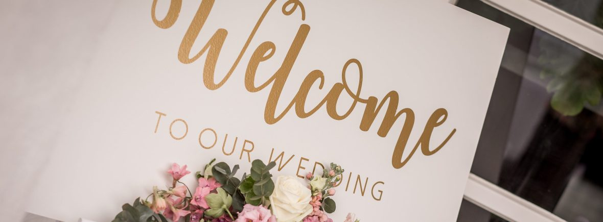 Weddingstyling Noord Holland - bruiloft aankleding Hoorn