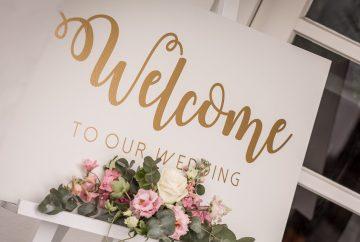 Weddingstyling Noord Holland - bruiloft aankleding Hoorn