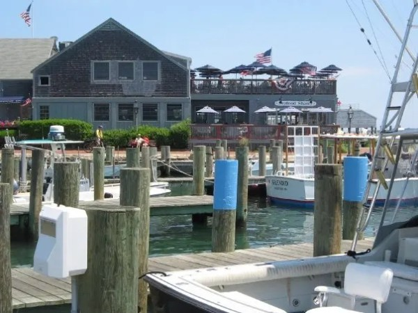The perfect summer destination for families or couples. Easy to navigate and so many attractions within driving distance, makes for easy day trips on Cape Cod