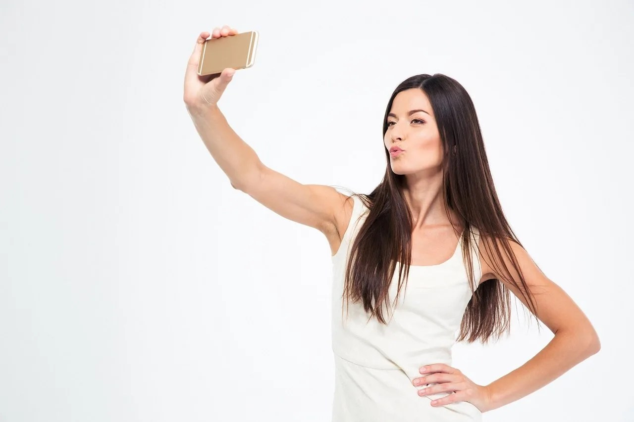 5 Tips For Taking Awesome Selfies For The Timid Midlife ...
