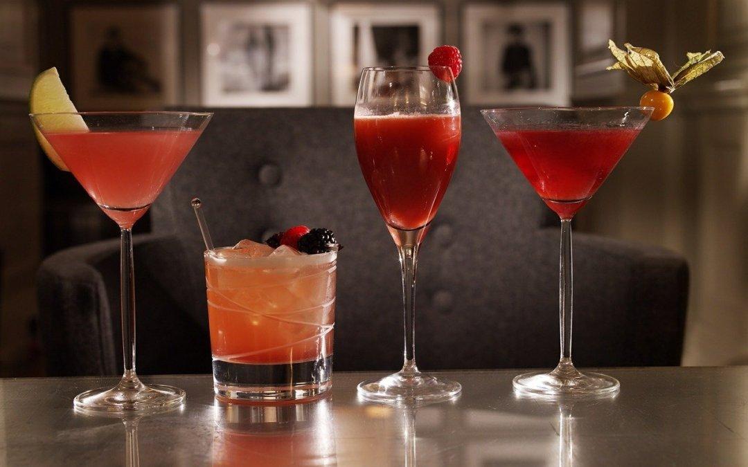 10 Kick-Ass Christmas Cocktail Recipes