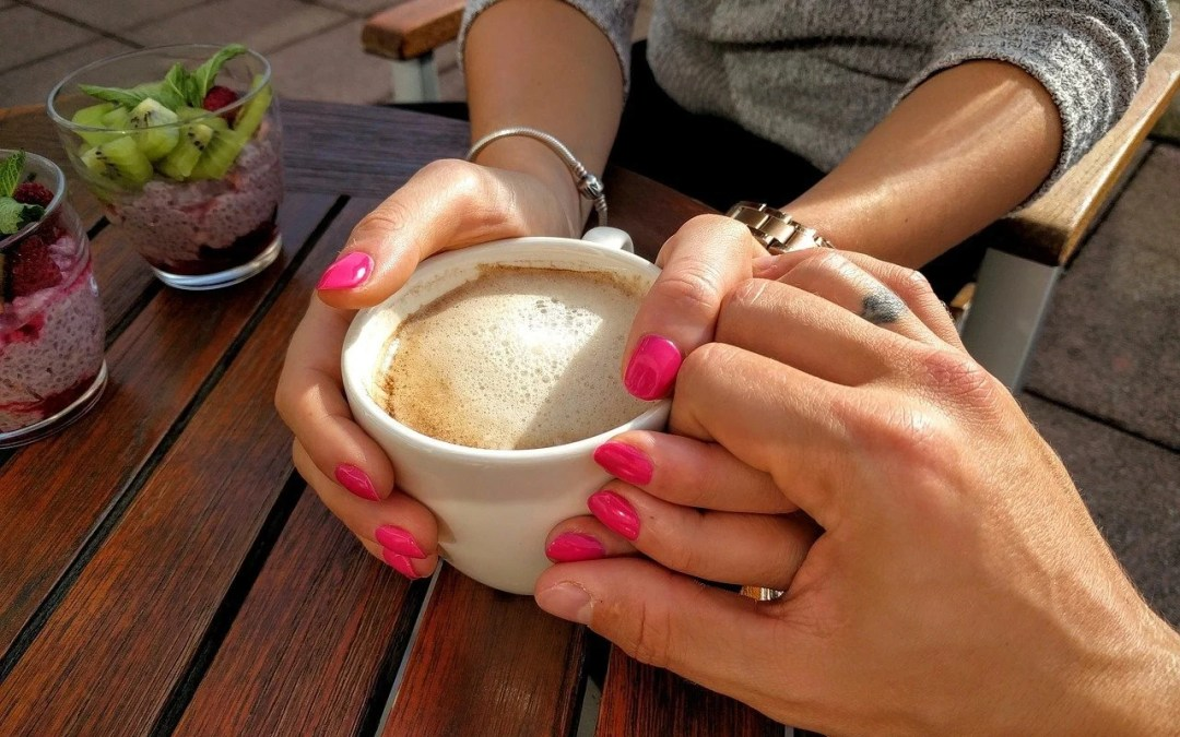 6 Great Reasons You Should Date Your Spouse