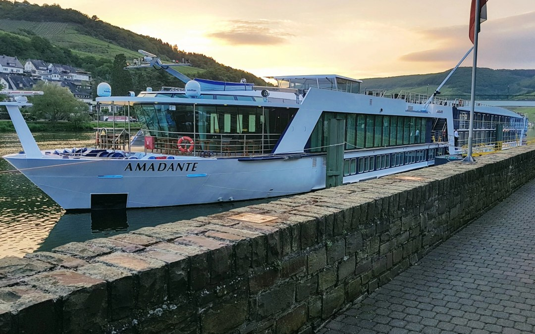 5 Reasons You Should Go On The Rivers & Castles Cruise With AmaWaterways