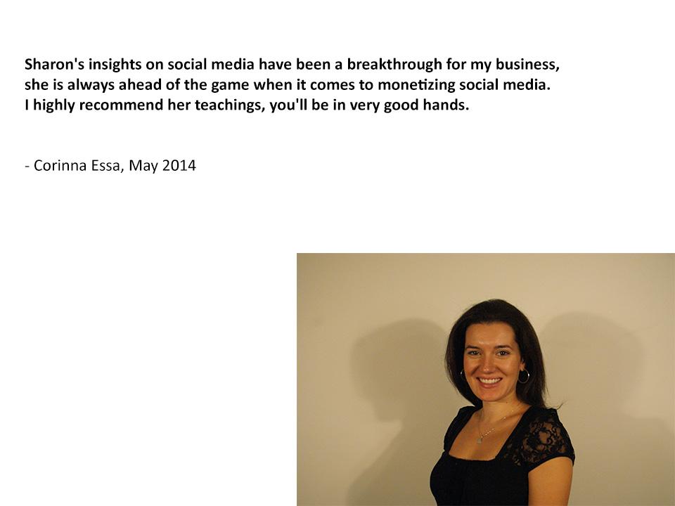 Corinna Essa_testimonial