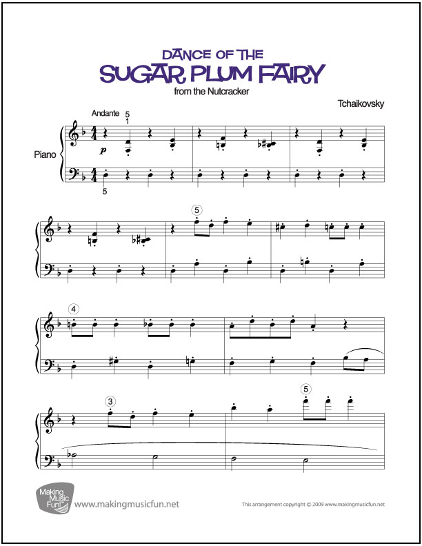 Piano all of me easy piano sheet music : Intermediate Piano Sheet Music | Bluebird Music Lessons