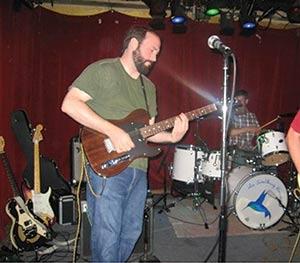 Ben-K-guitar