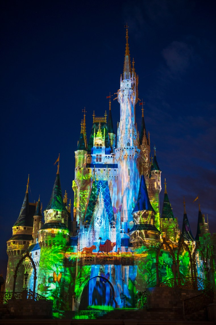 9 Must-See Walt Disney World Shows - Celebrate the Magic
