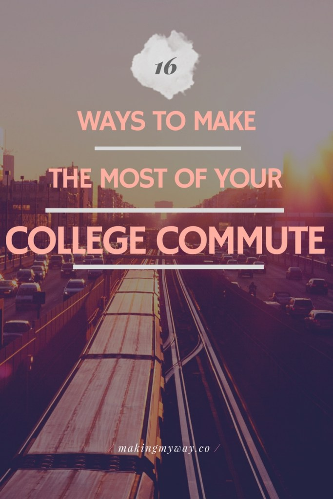 College-Commuter