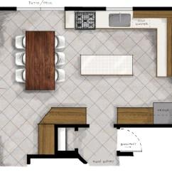 Kitchen Cabinet Plans Movable Islands Fridge Diy Over The Refrigerator