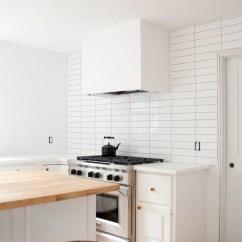 Home Depot Kitchen Tiles Yellow Gloves Progress: Appliances + Finish Details - Making ...