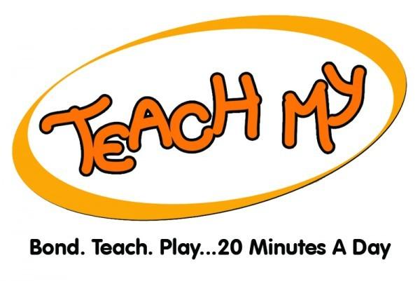 Teach My Learning Kits | Mommy Runs It  #2014HGG