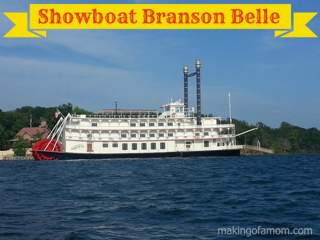 You Are Love Showboat