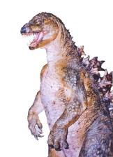 Godzillawinstonmaquette5