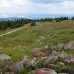 Gipfelimpressionen auf dem Brocken